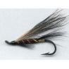 Black Badger dobbelt size 6