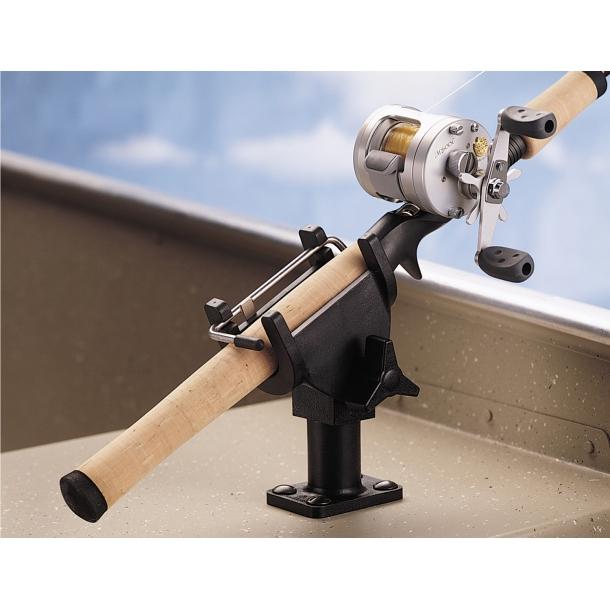 Berkley quick set rod holder stangholder
