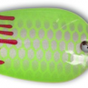 Magic Trout Bloody Loony Spoon 2g Mikro Blink