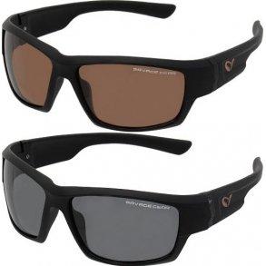 bddaa75e6591 Berkley Solbrille Polariseret Sort med Gule Linser - Solbriller til ...