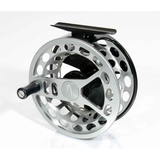 A. Jensen Target Seatrout # 6/8 Fluehjul Gunsmoke