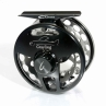 A. Jensen Target Grayling # 2/4 Fluehjul Gunsmoke