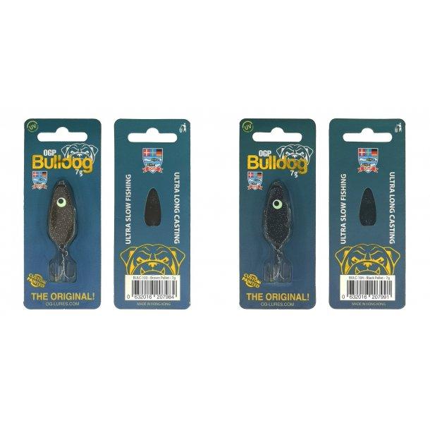 OGP Bulldog 7g UL Blink Custom - Pellet