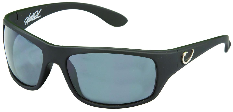 7062fbbf2041 Mustad Polaroid Solbriller HP100A-2 SMOKE LENS - Solbriller til fiskeri