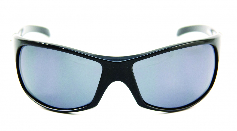 4a7e4c44d5d0 Mustad Polaroid Solbriller HP103A-2 SMOKE LENS - Solbriller til fiskeri