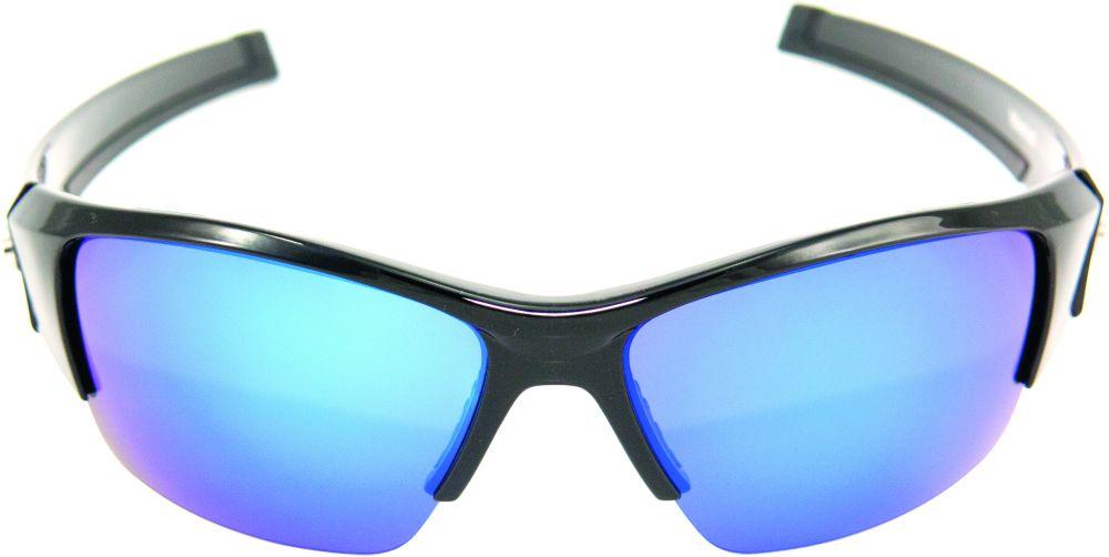 5484af8c6d56 Mustad Polaroid Solbriller HP105A-1 - Solbriller til fiskeri - fluer.dk