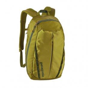064684204081 Patagonia Atom Backpack 18L Golden Jungle