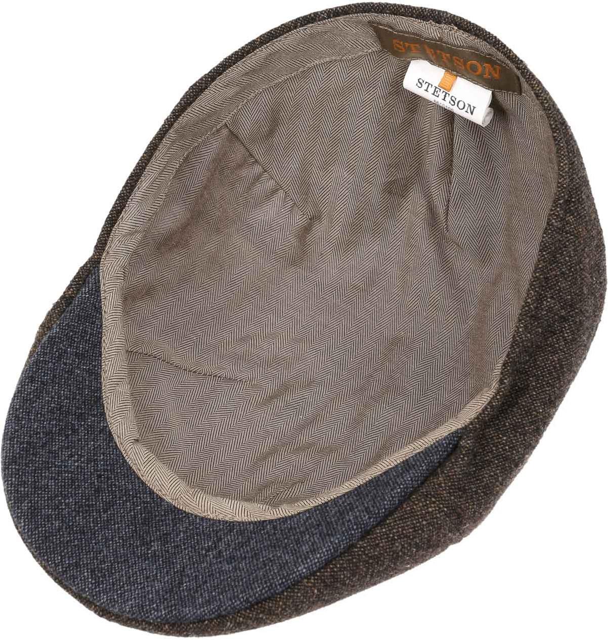 cf9fac06096 ... 479c3b54337b2 Stetson Texas Wool Sportcap - Sixpence - fluer.dk ...