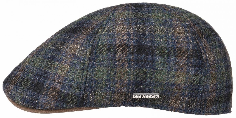 e1e1580d1fc Stetson Texas Wool Cashmere Sportcap - Sixpence - fluer.dk