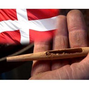 Dansk Endegrej