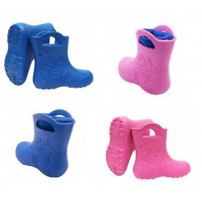 Børne fodtøj