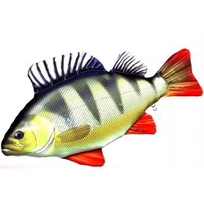Fiske-tøjdyr