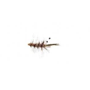 Kystfluer på rør