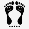 Happy Hot Feet Varmesåler